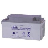 理士DJM1250蓄电池12V50AH电瓶价格报价产品