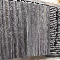 流水石_公园景观墙面石流水石_庐山特色板岩文化石