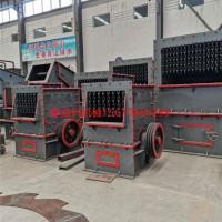 安徽箱式河卵石破碎机价格 振科矿山砂石生产线设备
