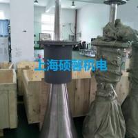 上海硕馨省煤器、空气预热器SCR声波吹灰器厂家