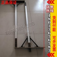 铝合金精密测量尺铁路方尺TFC型轨道方尺道岔测量方尺铁路工具