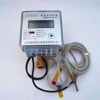 有线远传热量表集中抄表的方案