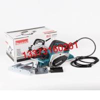 牧田电刨KP0800X家用多功能电刨木工手提式刨子电力工具