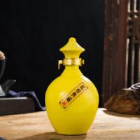 陶瓷酒瓶私酿典藏酒坛家用白酒装密封存酒坛子小酒壶