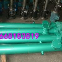 DYTF分体式电液推杆 液压推杆 电动液压推杆厂家直销