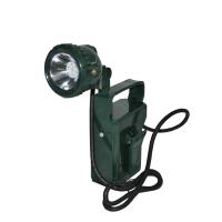 IW5100便携式强光防爆应急工作灯
