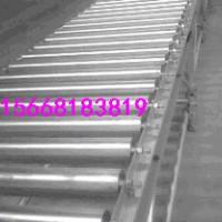 槽型托辊使用寿命长:槽型托辊比钢托辊使用时间长2-5倍