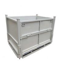 金属周转箱的用途 金属箱质量保障上海无锡