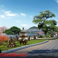 新艺标环艺 重庆主题乐园策划 贵州特色小镇规划 云南景区规划
