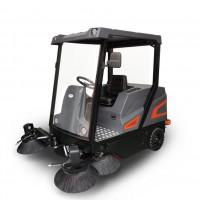 行者S2000驾驶式电动扫地车 单双刷扫地机 防撞