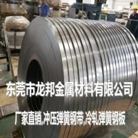 美国AISI1050高精度弹簧钢带