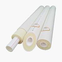 PPR聚氨酯发泡复合一体保温管有哪些规格