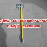 HD-AXQ型安全带悬挂器柱式安全带挂架玻璃钢腰带悬挂器检修