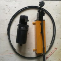 鸿奕供应MQG-260锚杆切断器体积小 煤矿用锚杆切断器