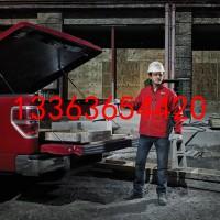 冲锋衣 M12HJ-21C充电式红色加热夹克衫 智能加热棉衣