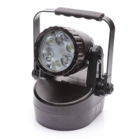 海洋王同款JIW5282多功能防爆工作灯