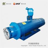 漂浮式深井泵_水库工程_高压_优势