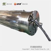 不锈钢潜水电机_结构_电源_设备特点