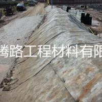 甘肃金昌护渠水泥毯 混凝土布 水渠用可定制