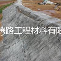 柔性护坡混凝土毯 浇水固化水泥毯生产厂家