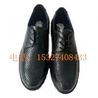 新式城管执法制式男凉皮鞋,城管凉皮鞋
