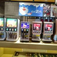 3阀碳酸饮料可乐机设备厂家品牌型号可乐糖浆价格可口可乐机