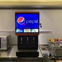 上饶三阀可乐机总代理商可乐机冷饮机怎么选