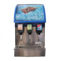汉堡店可乐机4阀可乐机碳酸饮料可乐机
