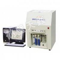 微机库仑测硫仪TX-9000