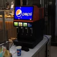 宜昌碳酸饮料可乐机现调饮料可乐机3阀商用可乐糖浆