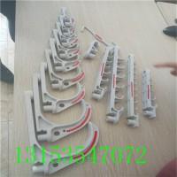 GL-PVC矿用电缆挂钩工艺精湛,井下电缆悬挂一钩搞定