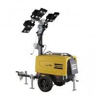 地震应急救援大型升降移动灯车灯塔HiLight V5+