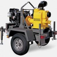 汛期救援抢险高效6寸离心式排污泵PT 6LT