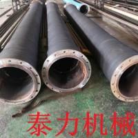 掘进机高压胶管使用方法
