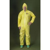 欧标4类CT1S428雷克兰凯麦斯化学防化服