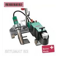自动焊接设备BIUMAT B2LEISTER改性沥青防水卷材