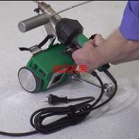 MINIFLOOR塑胶地板自动焊接机可拆自动焊接机