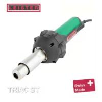 LEISTER板材焊条焊枪进口热风焊接机TRIAC ST