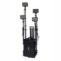 XY139多功能移动照明系统