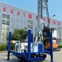 新款环境土壤监测取样钻机