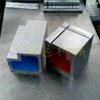 可加工定制铸铁方箱--划线铸铁方箱