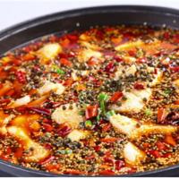 鱼火锅好吃,调料味道是关键,如何选择代加工鱼火锅调料