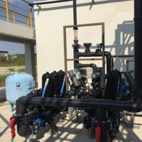 处理机械加工废水欧沃环境设备厂家