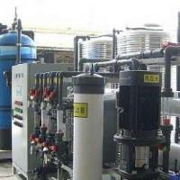 东莞电镀废水处理设备处理厂家