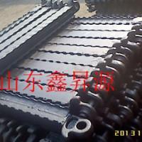 矿用单体液压支柱铰接顶梁