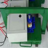 橡胶胶止水带热熔机温控箱硫化焊接中埋式橡胶止水带接头热熔机