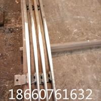 道岔配套使用的轨道尖轨又叫岔尖