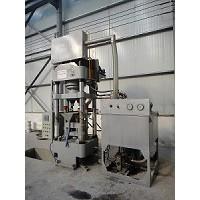 Y丹东全自动铁剂锰剂粉末成型液压机质量符合市场潮流