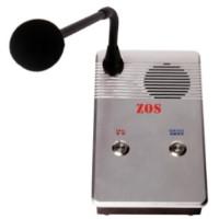 ZOS  ZD-8022  桌面式双键IP网络对讲终端