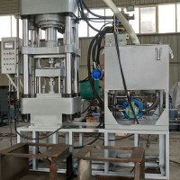 资阳市自动陶瓷粉末成型液压机Y操作和使用注意事项